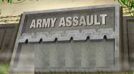 Army Assault Game
