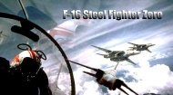 Fighter Plane Games