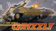 A Tank Called Grizzly